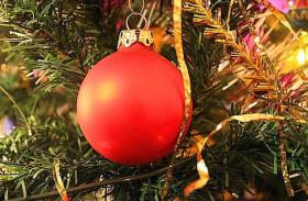 Weihnachtsfeier der Kyffhäuser-Schützinnen und -Schützen